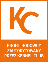 Profil hodowcy zautoryzowany przez Kennel Club