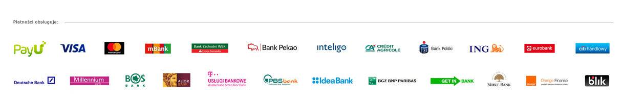 System płatności online | PayU Polska